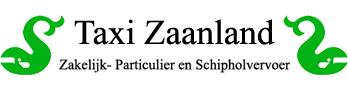 Taxi Zaanland